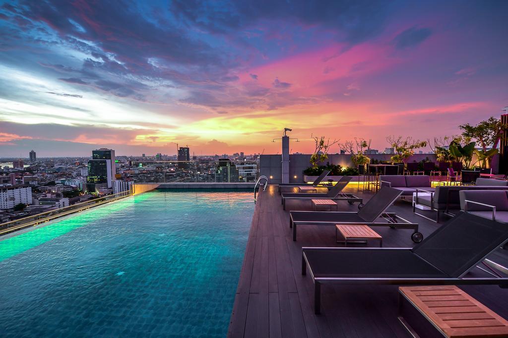 Bangkok Hotel 5 Sterne
